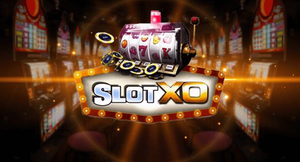 slotxo แนะนำเกมเด็ดเล่นง่ายรวยเร็ว