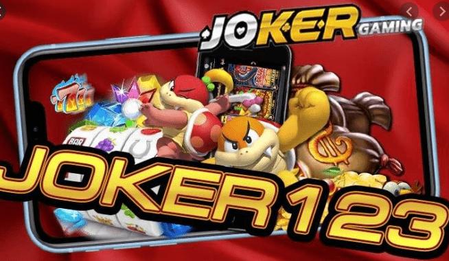 joker123 เกมเดือดแจกหนักแจกจริงต้องที่นี่เท่านั้น